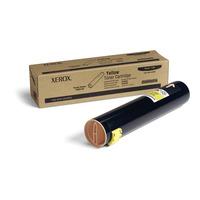 Xerox toner: Geel, tonercartridge met grote capaciteit (tot 25.000 pag.)