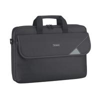 Targus Intellect 15.6i Topload Laptop Case Black