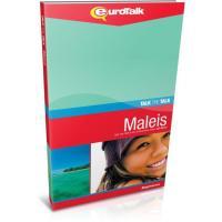 Talk The Talk Leer Maleis - Beginners
