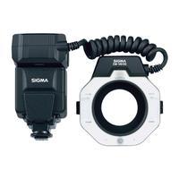 Sigma EM-140 DG Macro Flash Sigma (F30940)