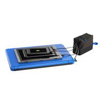 HP netvoeding: Power Pack Plus 18000 - Zwart