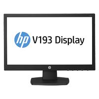 V193 LED Backlit Monitor Europe - English localization
