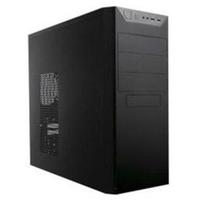 Antec Geh Antec VSK-4000E-U3 Mini Tower USB3 zwart retail (0-761345-92043-8)