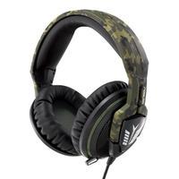 ASUS headset: 90-YAHIA110-UA20 - Zwart, Groen