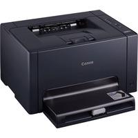 Canon laserprinter: i-SENSYS LBP7018C - Zwart, Cyaan, Magenta, Geel