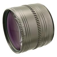Raynox camera lens: 486mm, 1 group/2 element, 105g, Black - Zwart