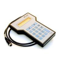 Cisco Handheld Programmer Terminal Model 91200 netwerkbeheer apparaat