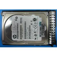 Hewlett Packard Enterprise interne harde schijf: 450GB hot-plug dual-port SAS HDD