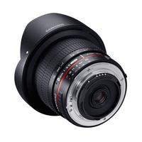 Samyang 8Mm F3.5 Fisheye Csii Canon M