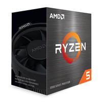 AMD 5600X Processor