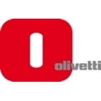 Olivetti faxlint: Toner black 6k - Zwart