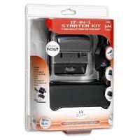 Qware 17-in-1 Starter kit (black) (QW DSI3100BL)