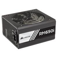 Corsair power supply unit: RM650i - Zwart