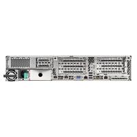 Intel server barebone: Server System R2208WT2YSR - Roestvrijstaal
