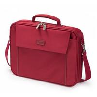 Dicota laptoptas: Multi BASE 11-13.3 - Rood