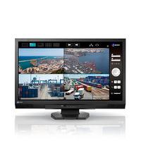 EIZO monitor: DuraVision  FDF2306W - Zwart