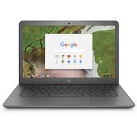 HP Chromebook 14 G5 Laptop - Brons