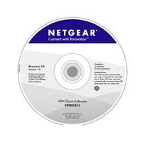 Netgear software licentie: VPNG01L