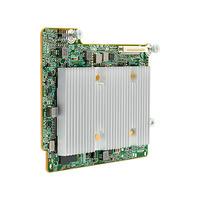 Hewlett Packard Enterprise raid controller: Smart Array P741m/4GB FBWC 12Gb 4-ports Ext Mezzanine SAS Controller