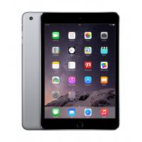 Apple tablet: iPad mini 3 Wi-Fi 64GB Spacegrey - Refurbished - Zichtbare gebruikssporen  - Grijs (Approved Selection .....
