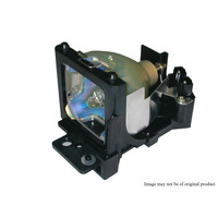 Golamps projectielamp: GO Lamp for TOSHIBA TLPLW14/TLPTW14