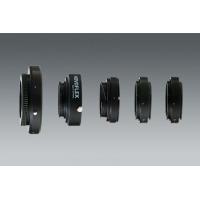 Novoflex Adapter Contax Obj. an Leica M Geh