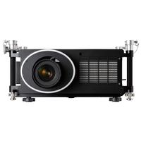 NEC beamer: PH1000U - Zwart