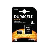 Duracell flashgeheugen: DRMK8 - Zwart