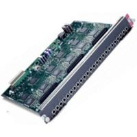 Cisco Fast Ethernet Switching Module, 24 port 100BASE-FX (MT-RJ), for Catalyst 4500 switchcompnent (Open Box)