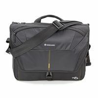 Vanguard cameratas: Messenger Case, 440x210x340mm, 1.43kg, Black - Zwart