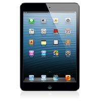 Apple tablet: iPad mini Wi-Fi + Cellular 16GB - Black & Slate | Refurbished | Licht gebruikt - Zwart