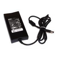 DELL AC Adapter, 130W, 3-Pin netvoeding - Zwart
