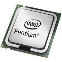 HP Intel Pentium P6100 processor