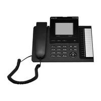 Funkwerk dect telefoon: S560 - Zwart