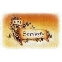 IBM garantie: ServicePac PC784