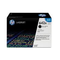 HP toner: 624A - Zwart
