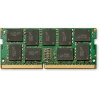 HP RAM-geheugen: 8GB (1x8GB) DDR4-2133 ECC RAM