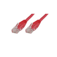 Microconnect netwerkkabel: CAT5e UTP 3m