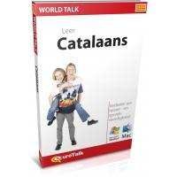 World Talk Leer Catalaans