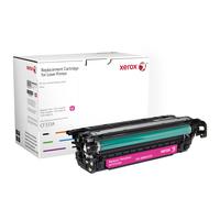 Xerox toner: Magenta toner cartridge. Gelijk aan HP CF333A. Compatibel met HP Colour LaserJet M651