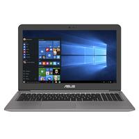 ASUS laptop: Intel Core i5-7200U (2.5GHz, 3MB Cache), 8GB RAM, 500GB HDD, 128GB SSD, Intel HD Graphics 620, WLAN .....