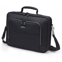 Dicota laptoptas: Multi ECO 11-13.3 - Zwart