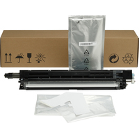 HP LaserJet Black Developer Unit ontwikkelaar print