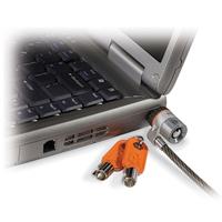 DELL kabelslot: Kensington - Master Key - Pak van 25 Microsaver-sloten - Kit - Oranje, Roestvrijstaal