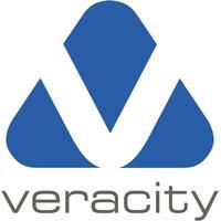 Veracity PoE adapter: POINTSOURCE Plus - Zwart, Wit