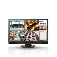 EIZO monitor: DuraVision FDF2305W - Zwart