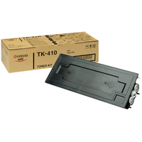 KYOCERA cartridge: TK-420 - Zwart