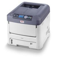 OKI laserprinter: C711dn