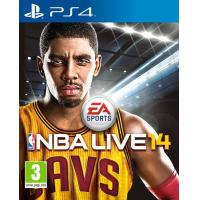 Foto van Electronic Arts NBA Live 14 PS4 (1012356)