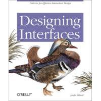 O'Reilly product: Designing Interfaces - EPUB formaat